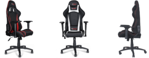 Recensione Sedia da Gaming GT Omega Pro Racing