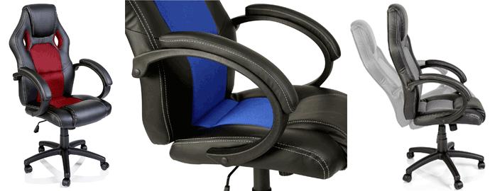 sedia gaming basso costo